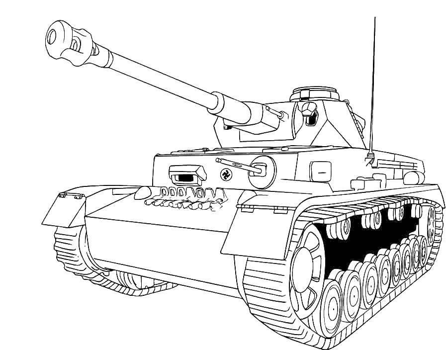 Раскраска танки Скачать аниме, персонажи, герои.  Распечатать ,аниме хвост феи,