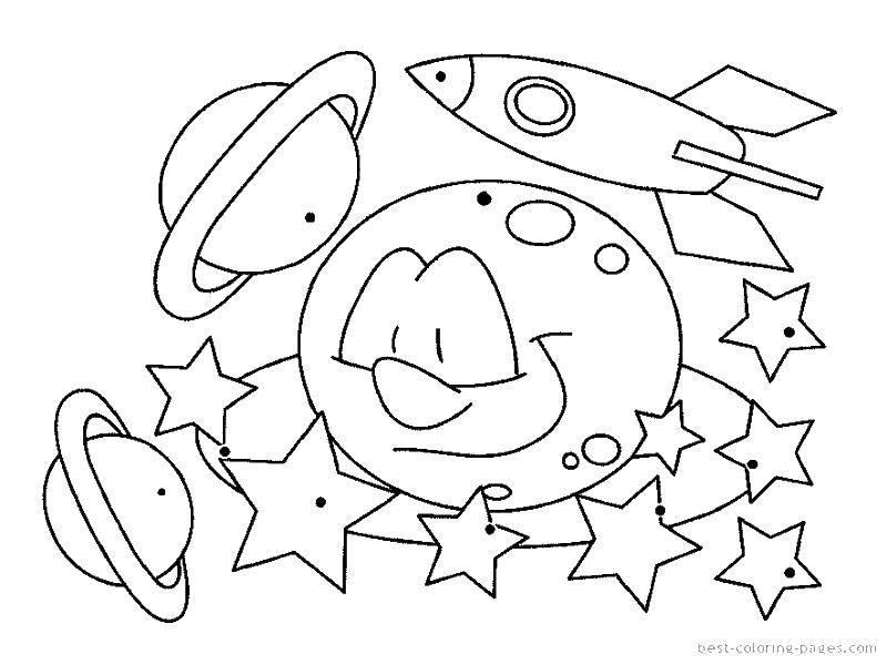 Раскраска Космические раскраски Скачать Титаник, корабль.  Распечатать ,Титаник,