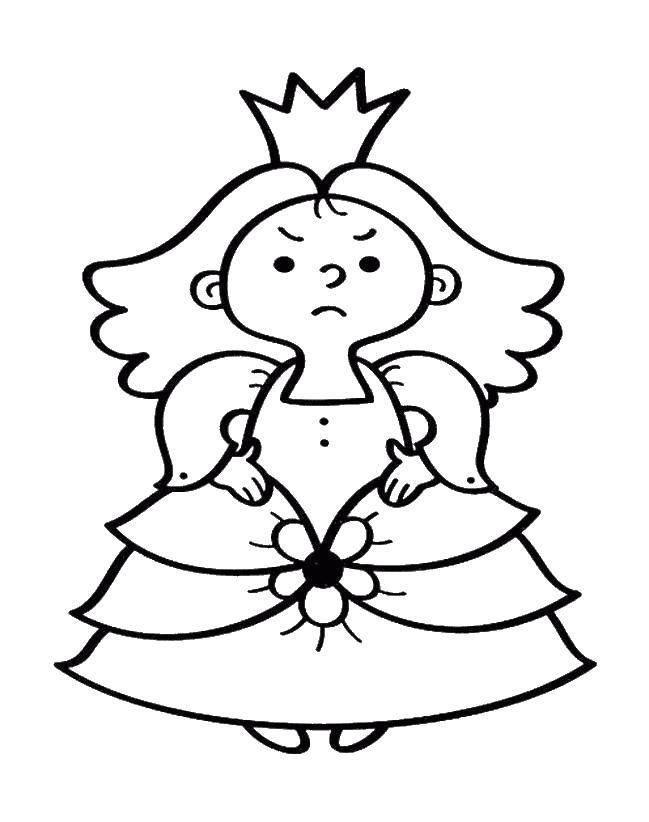 Раскраска Раскраски для малышей Скачать Персонаж из мультфильма, Бен Тен.  Распечатать ,Персонаж из мультфильма,