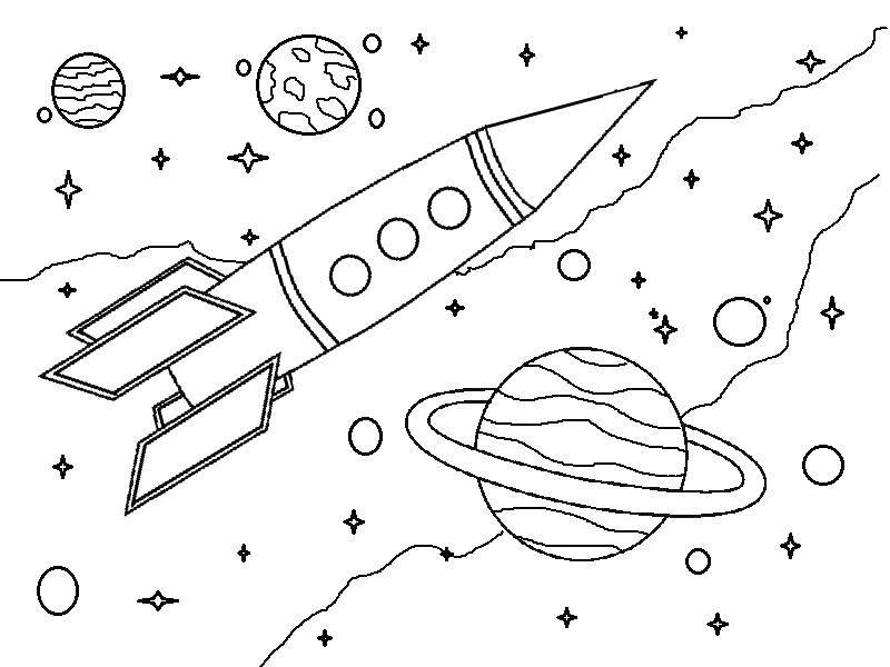 Раскраска космос Скачать шопкинс, молоко.  Распечатать ,раскраски,