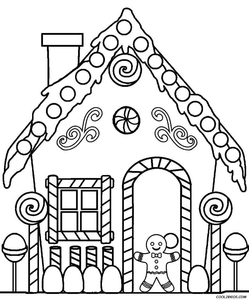 Раскраска Раскраски дом Скачать Узоры, цветок.  Распечатать ,узоры,