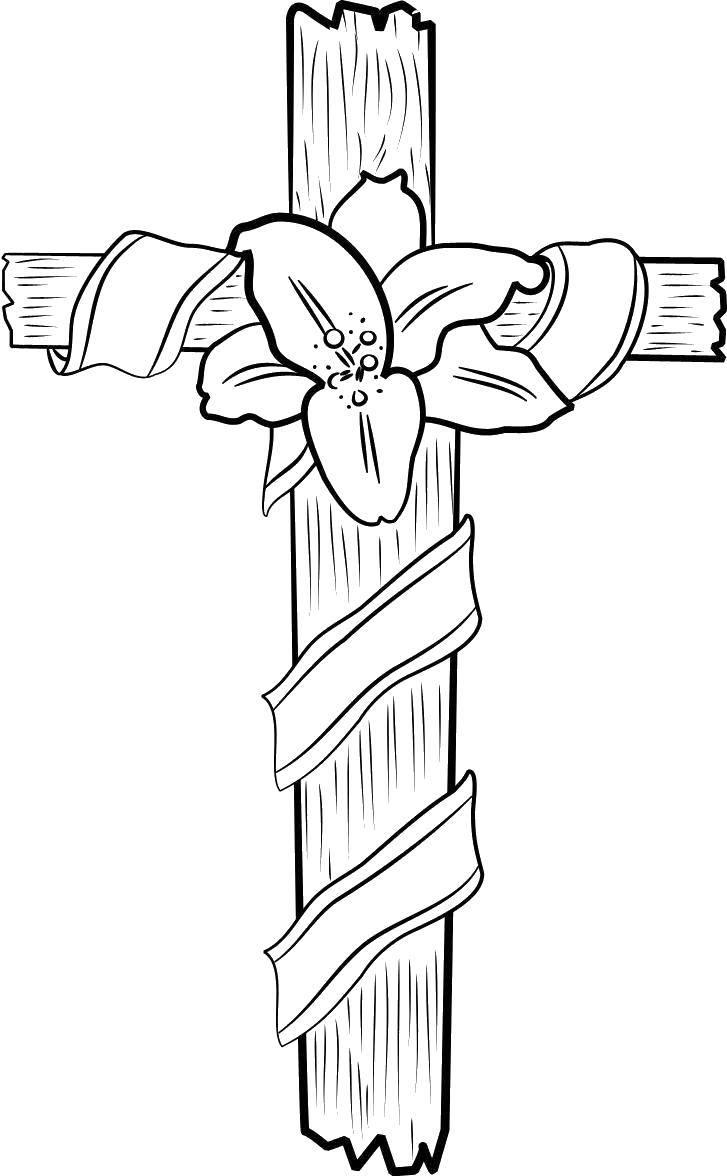 Раскраска раскраски крест Скачать мультфильмы, черепашки ниндзя.  Распечатать ,черепашки ниндзя,
