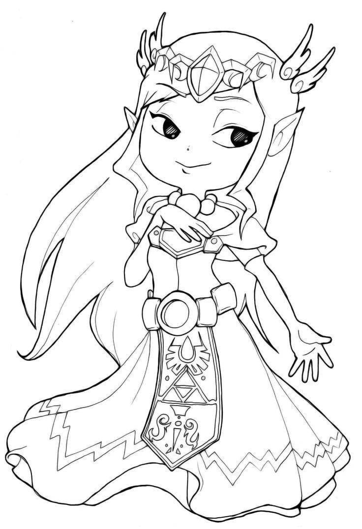 раскраски эльфийская раскраска эльфийская принцесса принцессы