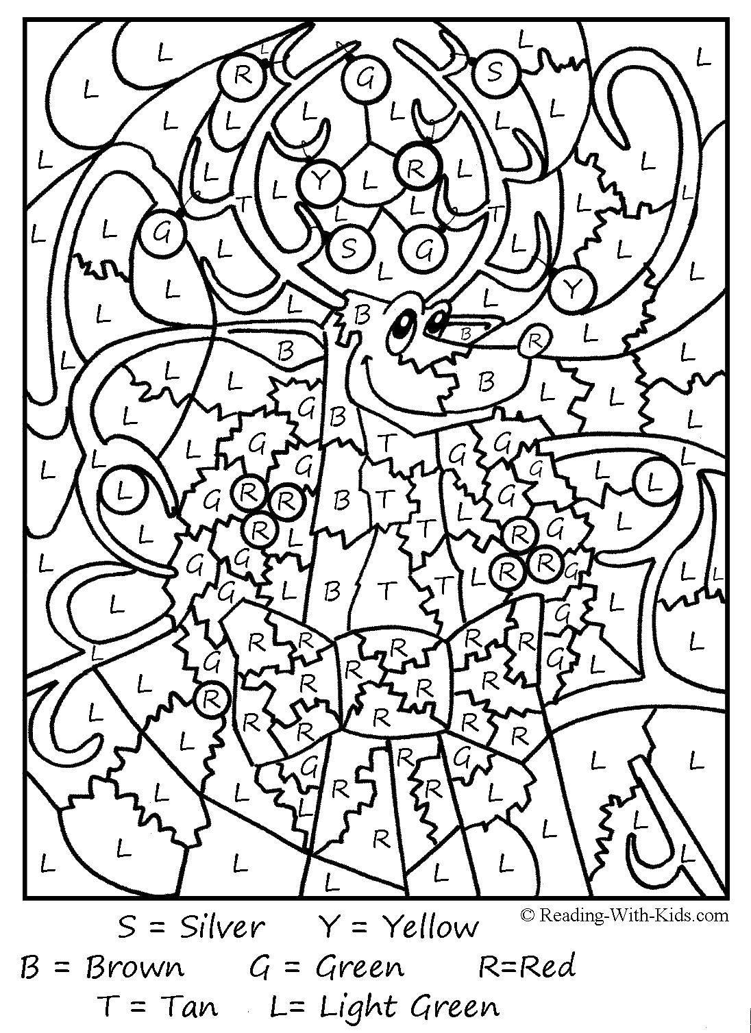 Раскраска Рождество Скачать аниме, рисуем, тело, лицо.  Распечатать ,аниме хвост феи,