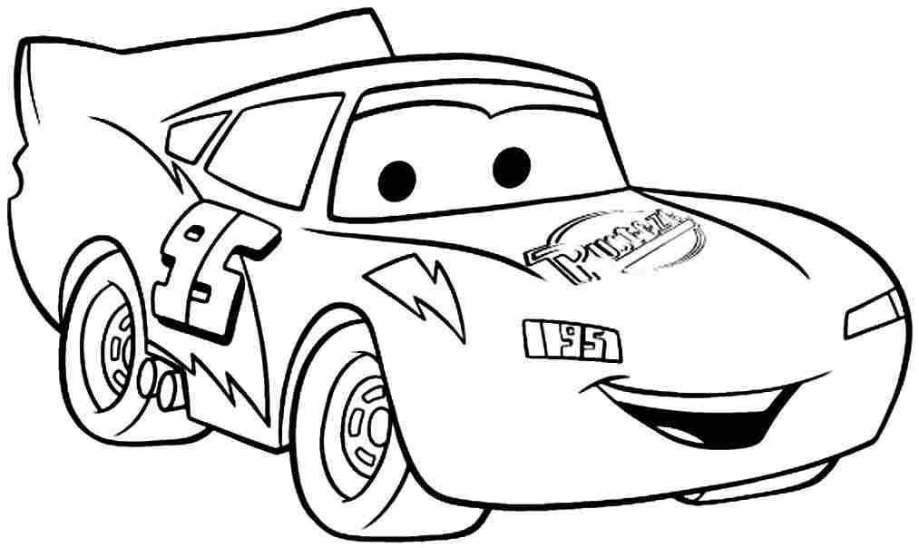 Раскраска Машина из тачек Скачать ,мультфильмы, Тачки, мультики, машины,.  Распечатать