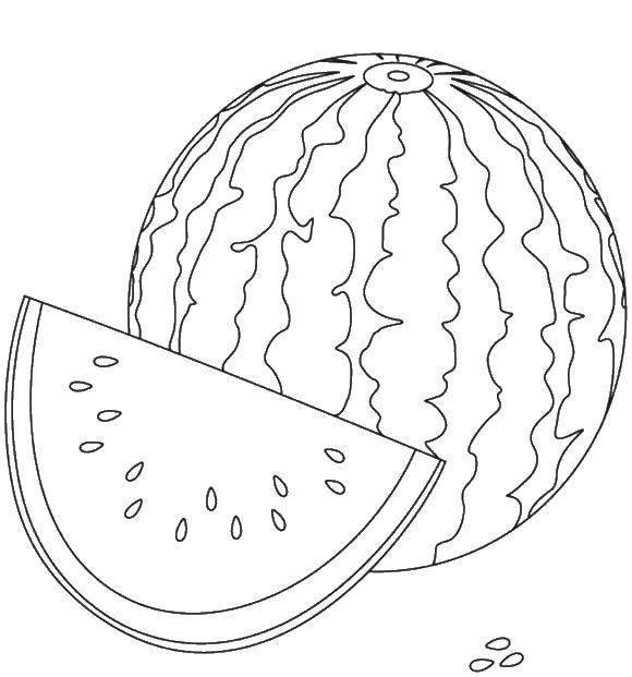 Раскраска ягоды Скачать Череп, узоры.  Распечатать ,Череп,