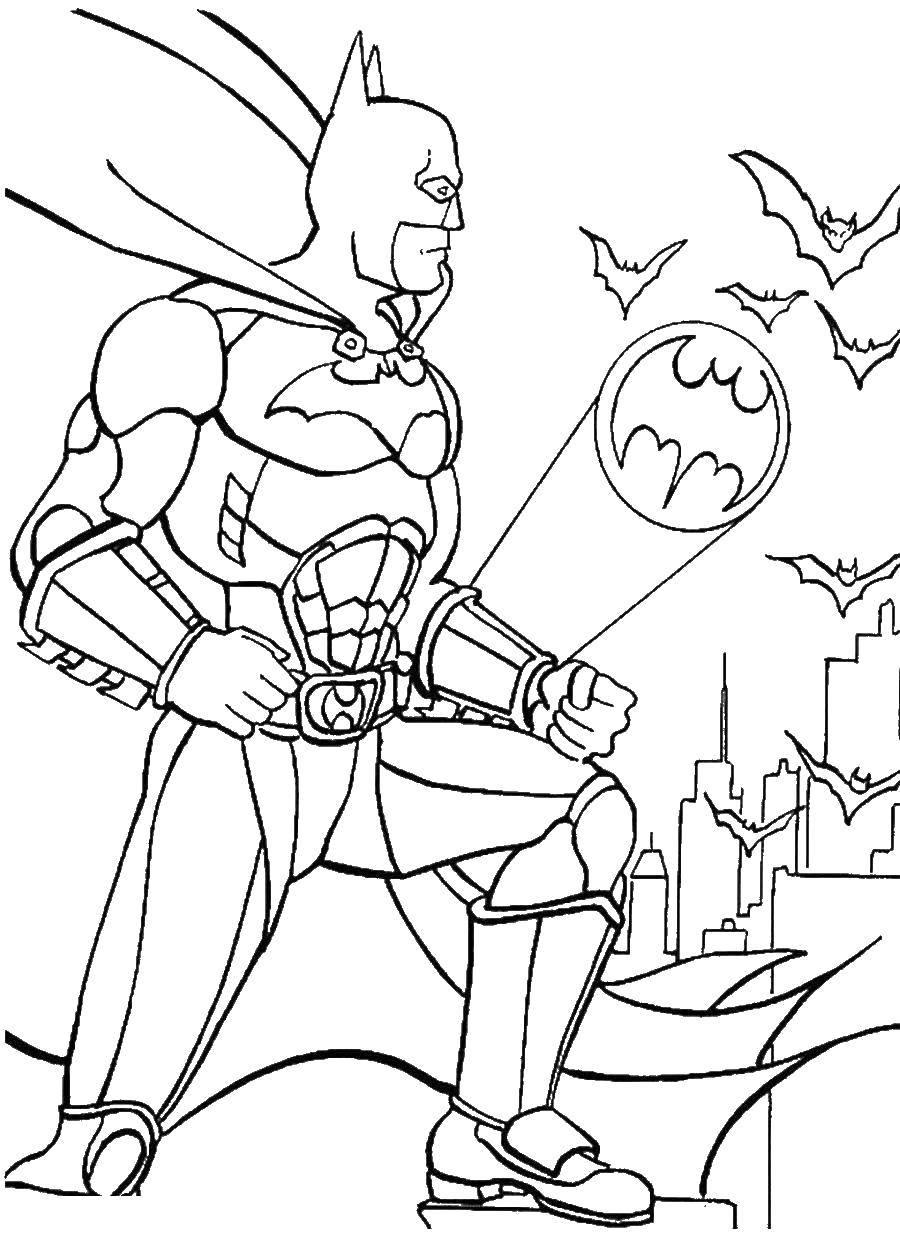 Раскраска супергерои Скачать Игры, Майнкрафт.  Распечатать ,Маинкрафт,