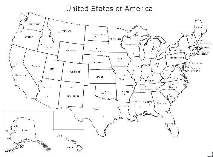 Раскраска Города америки Скачать Глобус, Америка, Населенный пункт.  Распечатать ,география,