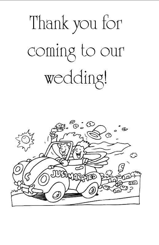 Раскраска Свадьба Скачать девочка, платье, глаза.  Распечатать ,мой маленький зоомаганиз,