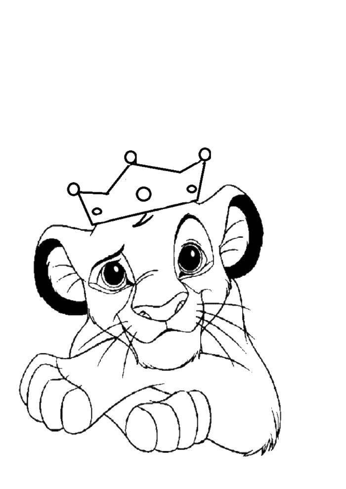 Раскраски короной, poisk.
