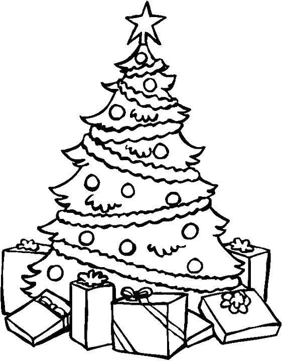Раскраска Рождество Скачать Игры, Майнкрафт.  Распечатать ,Маинкрафт,