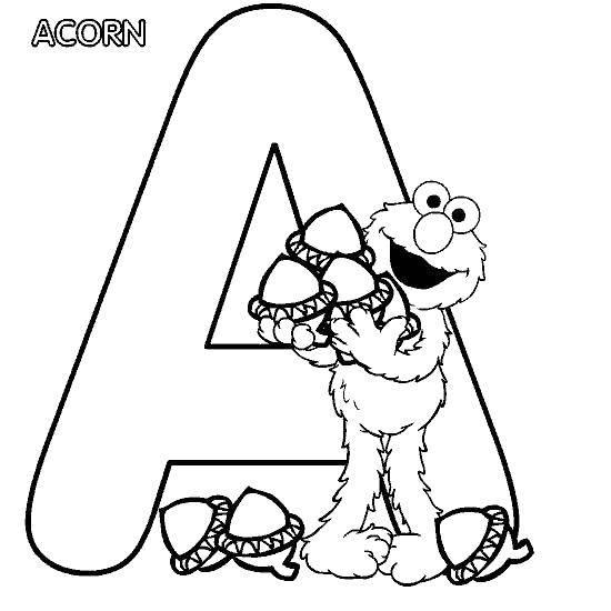 Раскраска Английский алфавит Скачать ,Техника,.  Распечатать