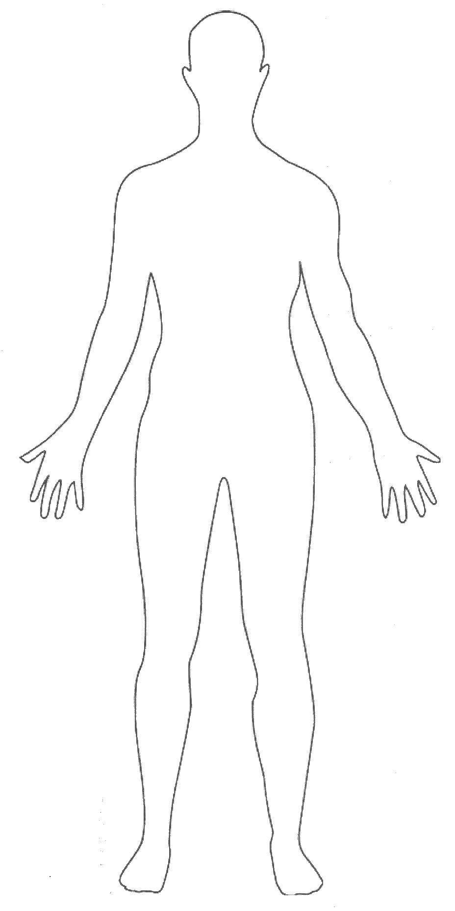Раскраска Контур людей Скачать дэдпул, мини.  Распечатать ,дэдпул,