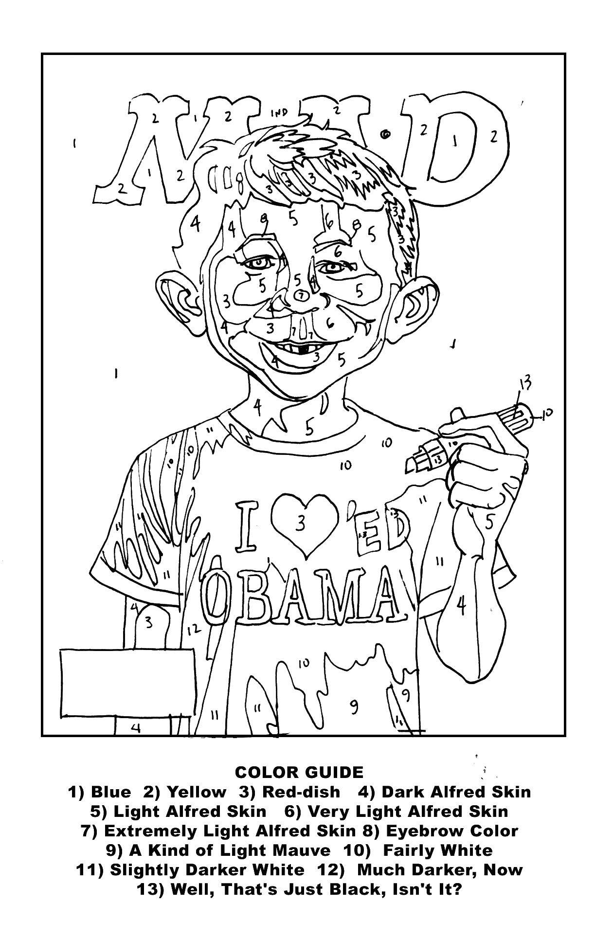 Раскраска Мальчик и маркер Скачать мальчик, маркер, футболка.  Распечатать ,По номерам,