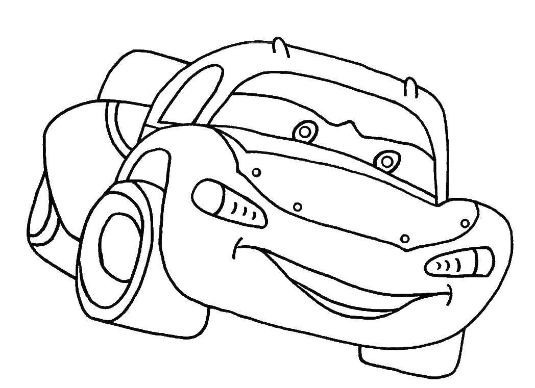 Раскраска Диснеевские мультфильмы Скачать Игры, Майнкрафт.  Распечатать ,майнкрафт,