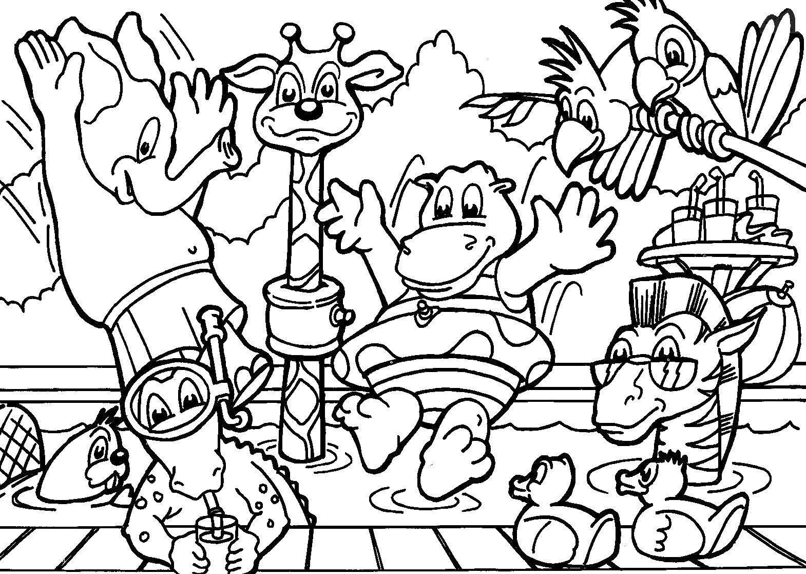 Раскраска  Скачать Игры, Angry Birds .  Распечатать ,angry birds,