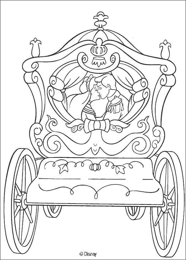 Раскраска Принцессы Скачать ,топор, меч, лопата,.  Распечатать