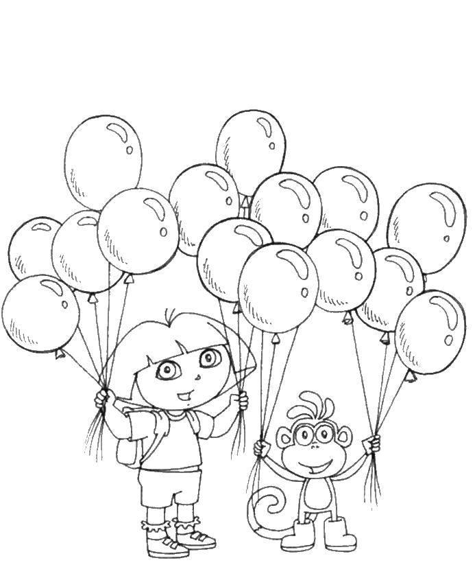 Раскраска Раскраски для малышей Скачать ,смайлик, язык,.  Распечатать