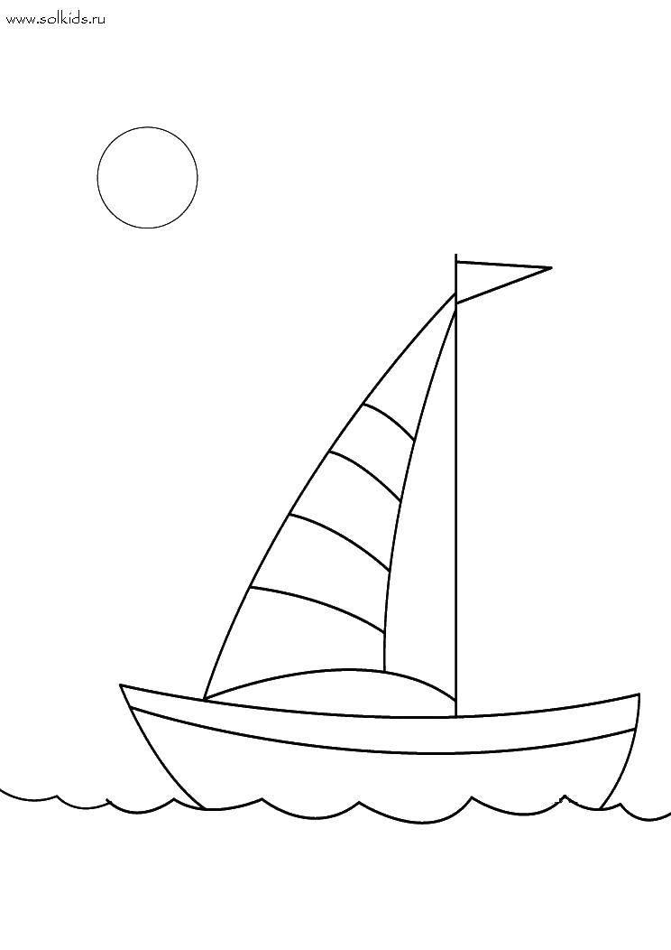 Как нанести номер на лодку