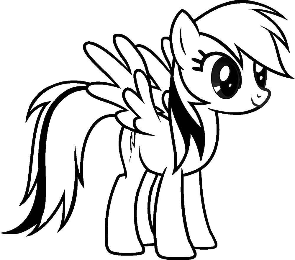 Раскраска мой маленький пони Скачать йога, девушка, узоры.  Распечатать ,йога,