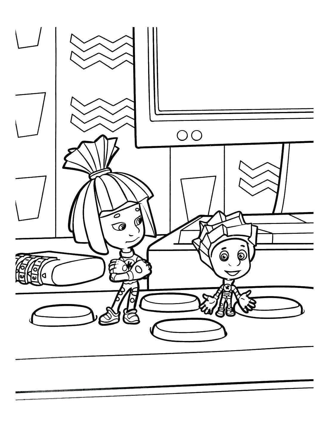 Раскраски Раскраска Барби и кен барби, Раскраски на праздники.