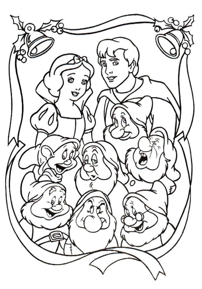 Раскраска Диснеевские мультфильмы Скачать мишка, заяц, керлинг.  Распечатать ,олимпийские игры,