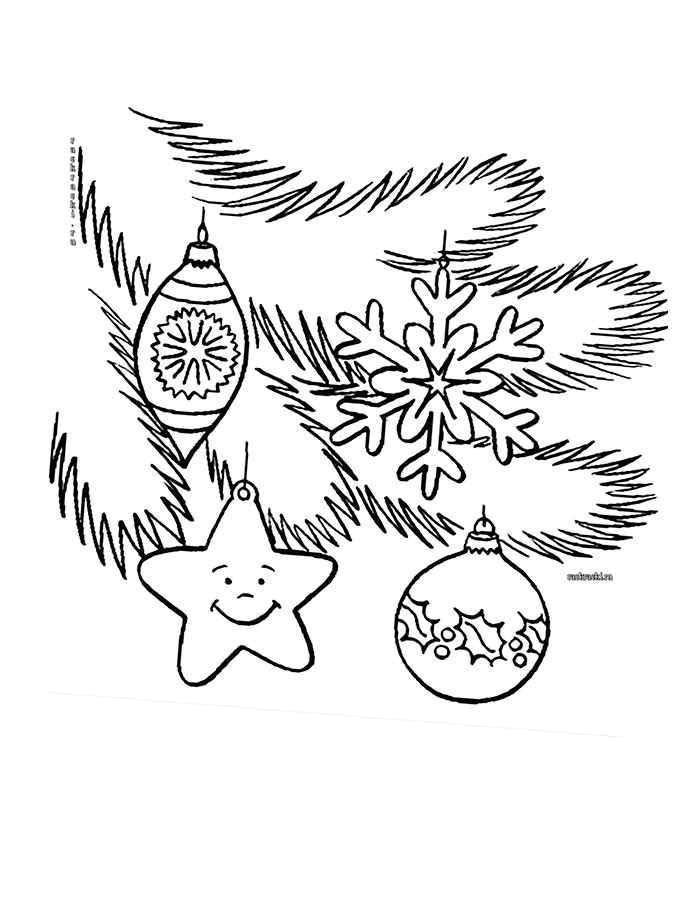 Раскраска новый год Скачать ,Татуировка, дракон,.  Распечатать