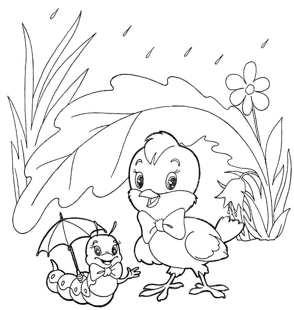 Раскраска весна Скачать пони, единорог, единороги.  Распечатать ,Пони,