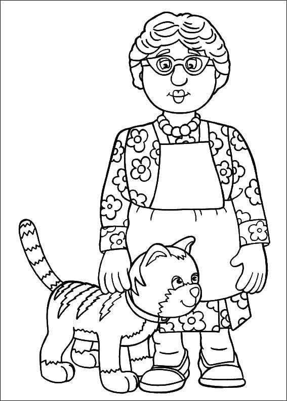 Раскраска Разные раскраски Скачать животные, заяц.  Распечатать ,Животные,