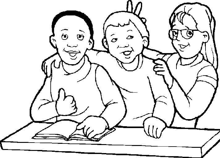 Раскраска школа Скачать принцесса софия, родители.  Распечатать ,принцесса софия,