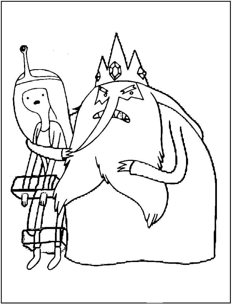 Раскраска Персонажи из мультфильма Скачать принцессы, мини, пони.  Распечатать ,мой маленький пони,