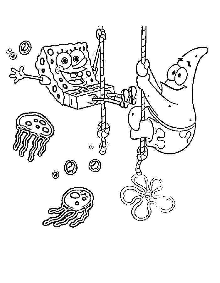 Раскраска Персонаж из мультфильма Скачать ,Сказки, Репка ,.  Распечатать