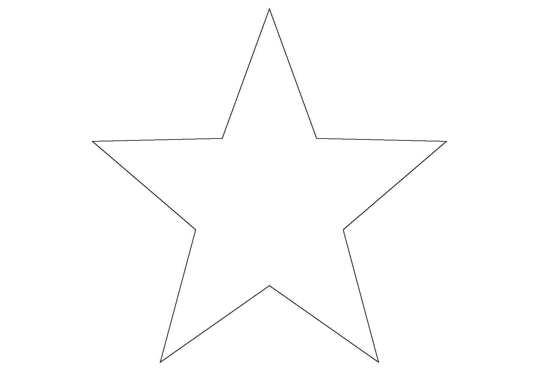 Раскраска звездочки Скачать ,Звездочки, ночь,.  Распечатать