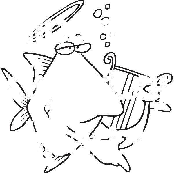 Раскраска Контуры из мультфильмов Скачать Техника.  Распечатать ,телефон,