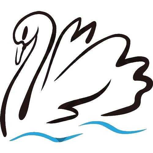Раскраска Контуры для вырезания птиц Скачать ,загадка, на мышление, логика, отличия,.  Распечатать