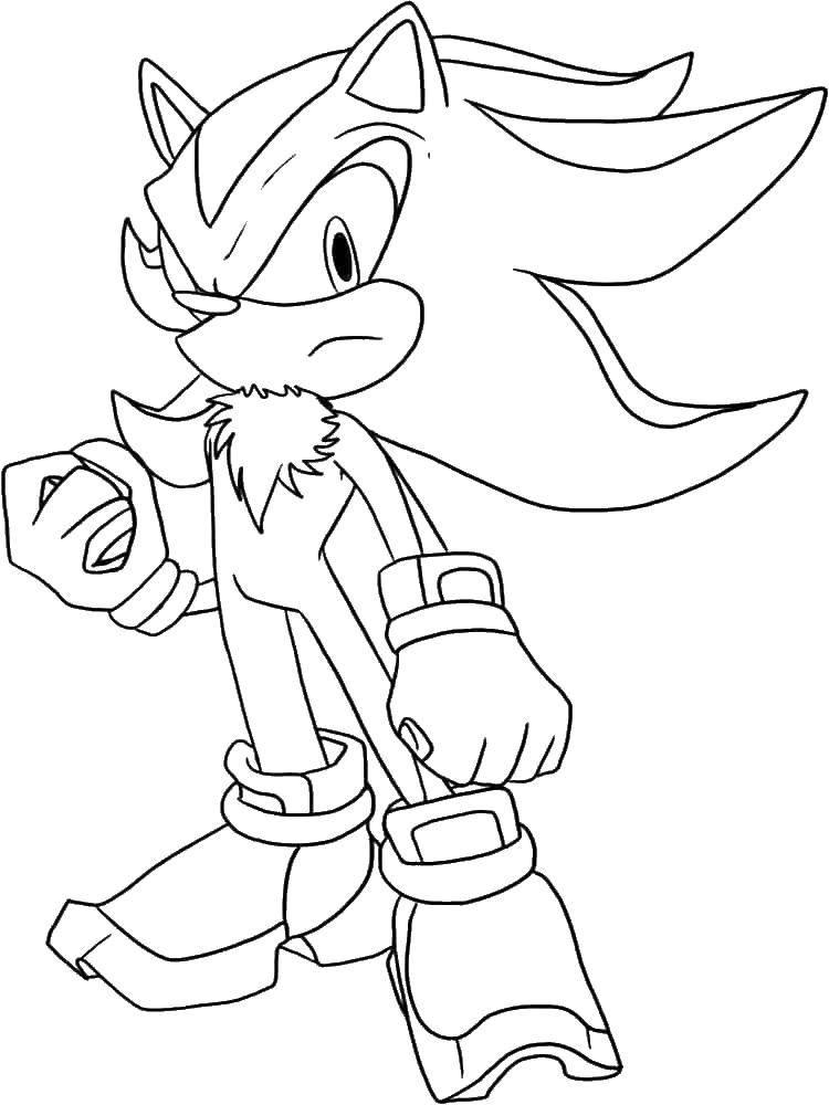 Раскраска Персонаж из игры Скачать Персонаж из мультфильма.  Распечатать ,гравити фолз,
