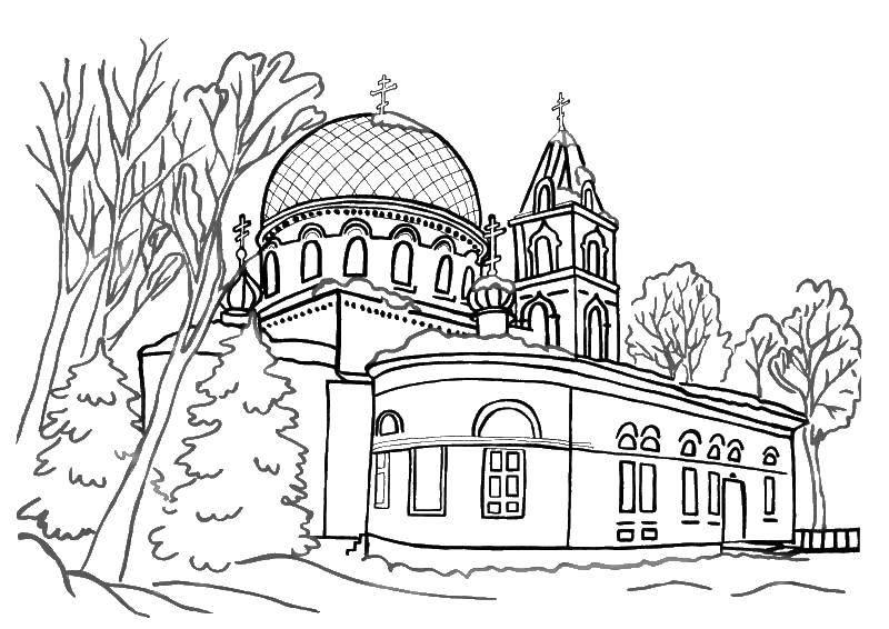 Раскраска религия Скачать звездолеты, космолет.  Распечатать ,звездные войны корабли,
