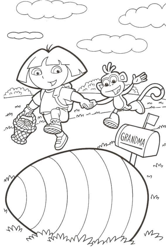 Раскраска Персонаж из мультфильма Скачать эвер афтер хай, Меделин, .  Распечатать ,эвер афтер хай,