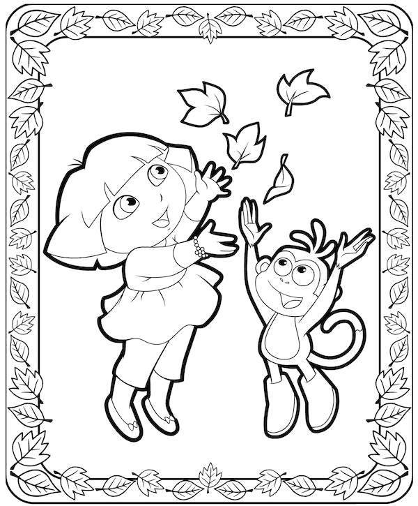 Раскраска Персонаж из мультфильма Скачать Контур.  Распечатать ,Контур облака,