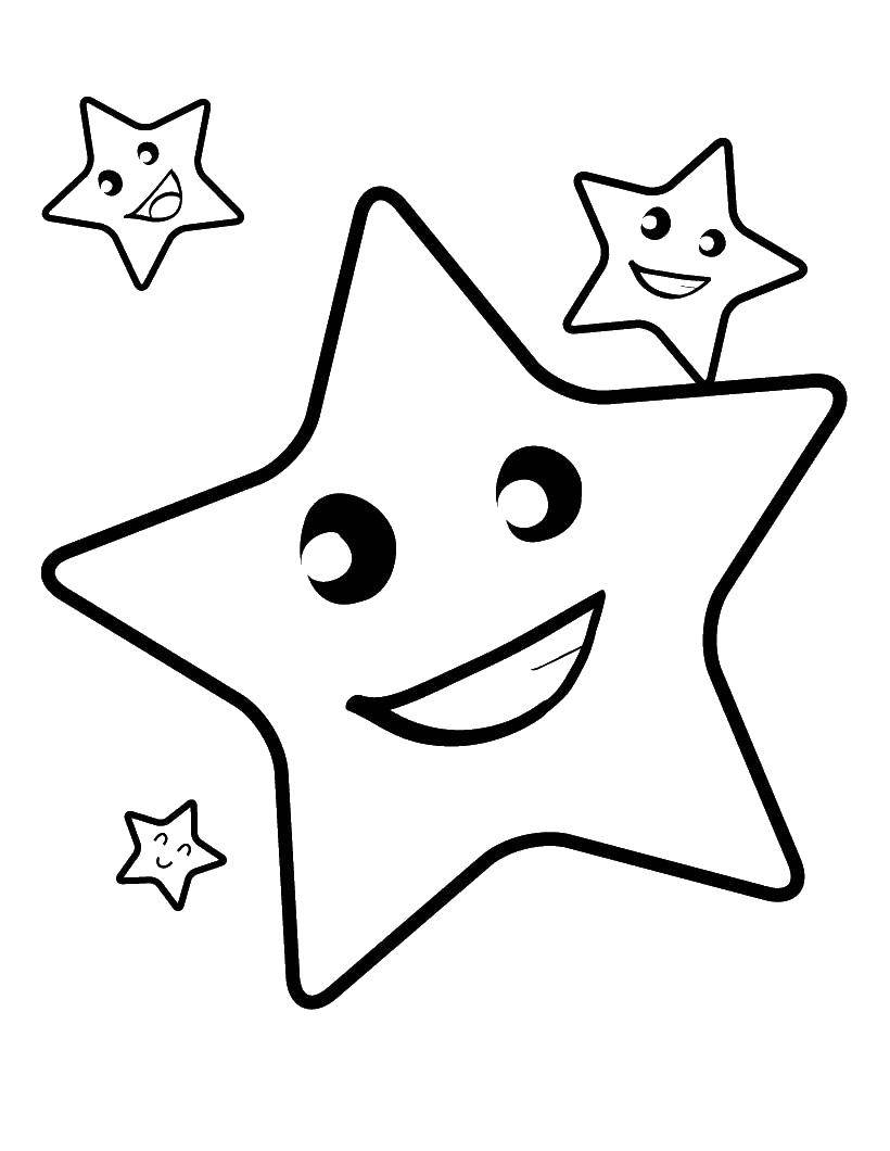 Раскраска звездочки Скачать Персонаж из мультфильма, Бен Тен.  Распечатать ,Персонаж из мультфильма,