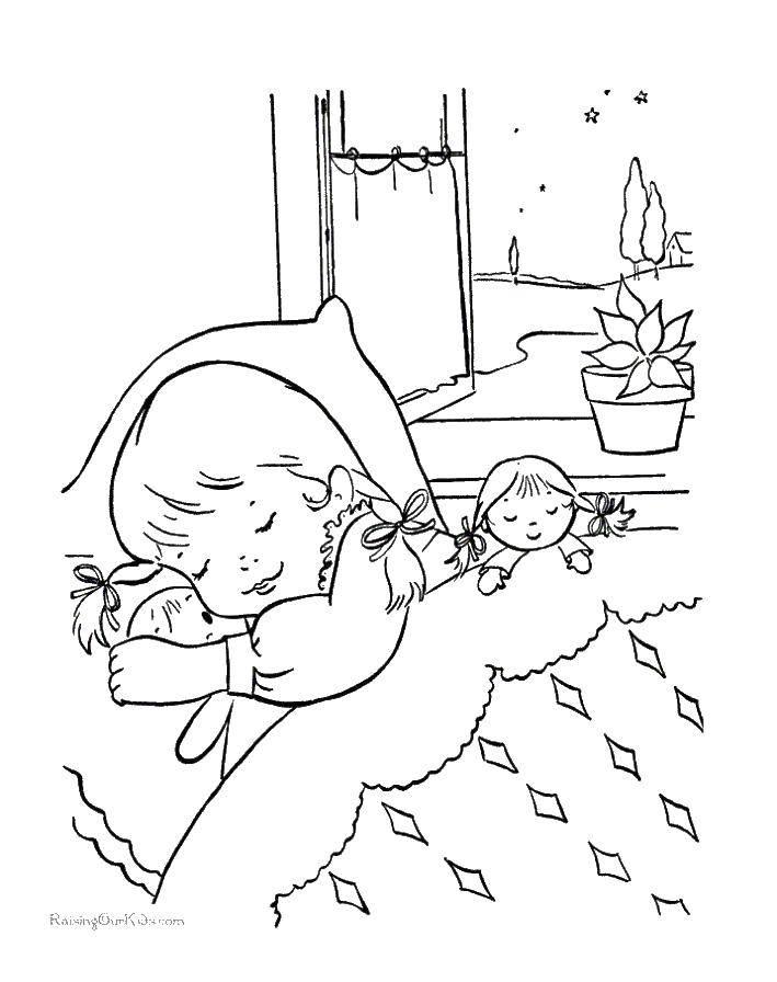 Раскраска раскраски для девочек Скачать ,тигрица,.  Распечатать