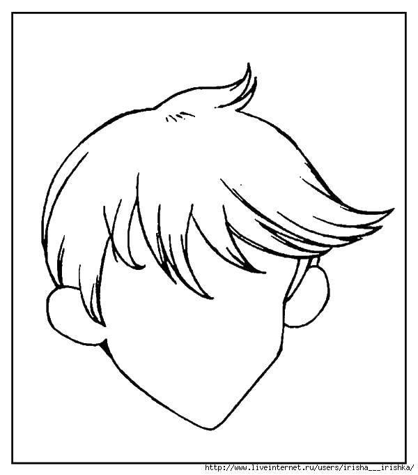 Раскраска дорисуй по образцу Скачать железный человек, маска.  Распечатать ,железный человек,