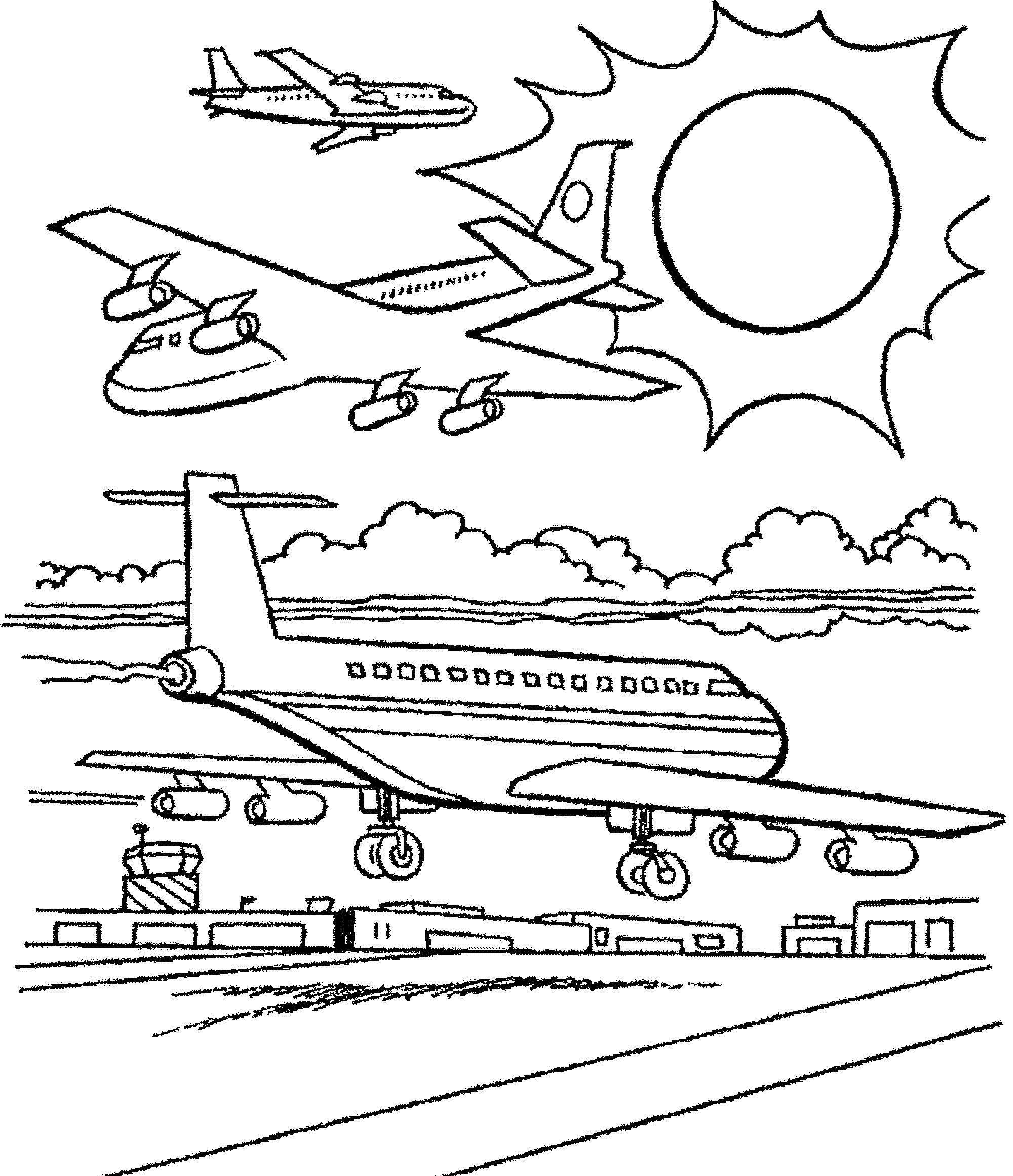 Раскраска самолеты Скачать лисица, глаза, магазин.  Распечатать ,мой маленький зоомаганиз,