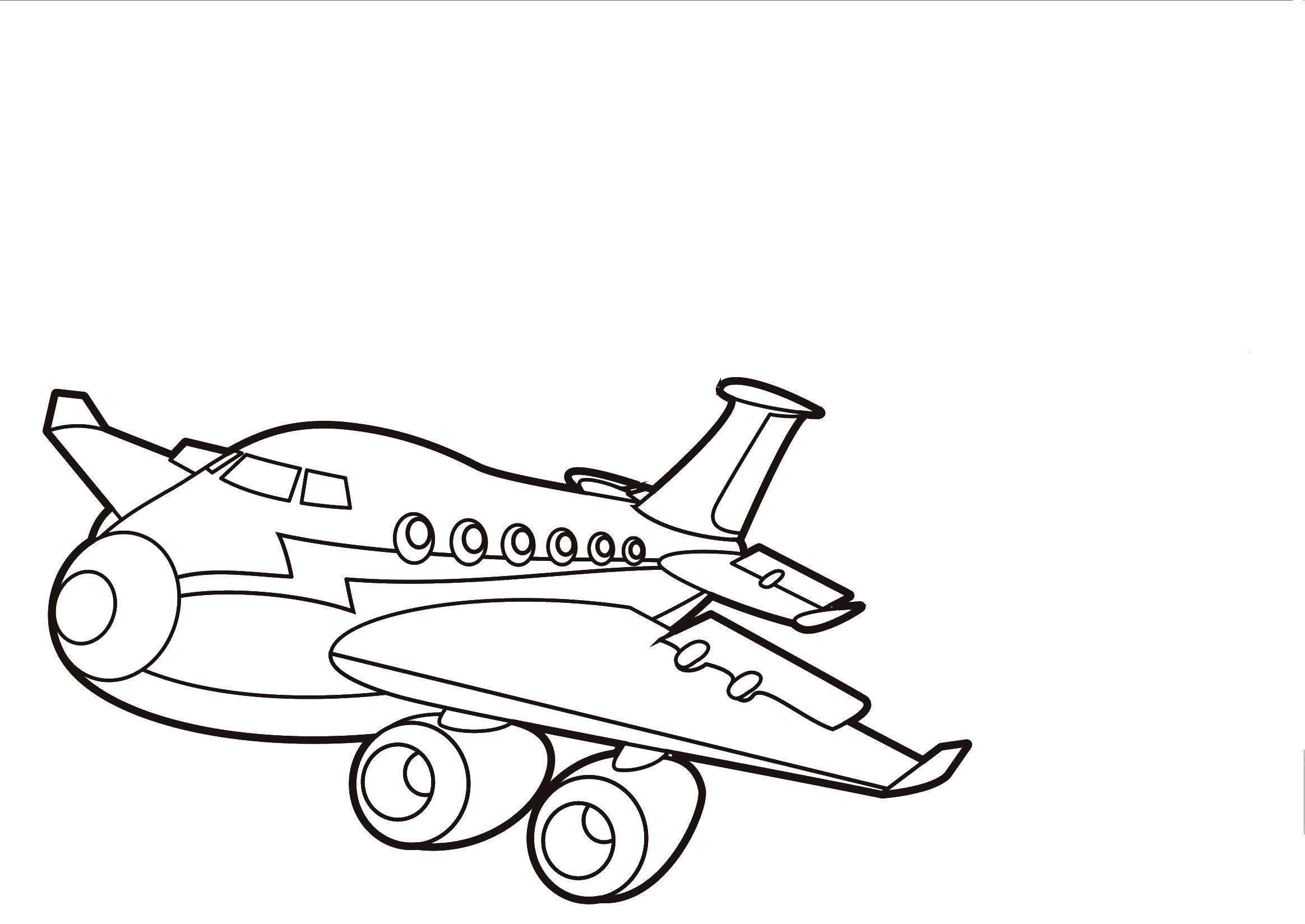 Раскраска самолеты Скачать Алфавит, буквы, слова.  Распечатать ,английские слова,