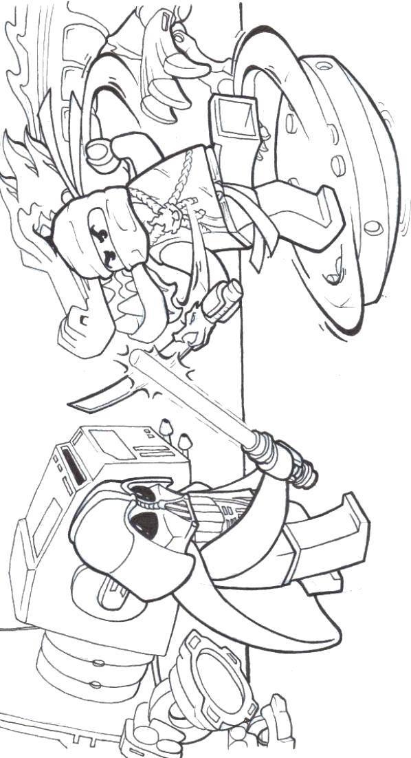 Раскраска Лего Скачать единорог, розы, крылья.  Распечатать ,единороги,