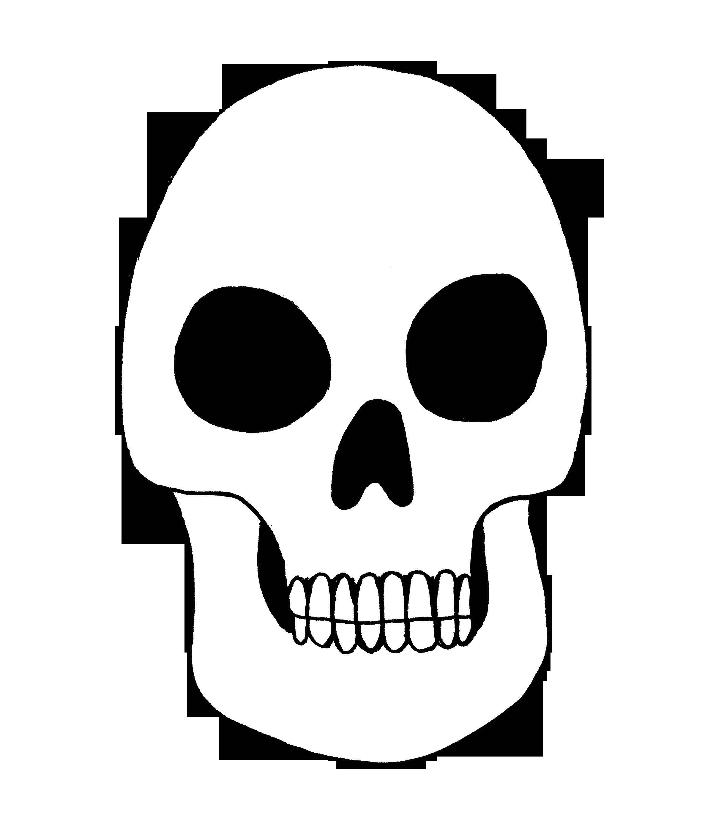 Раскраска череп Скачать ,катара, струны, узоры,.  Распечатать