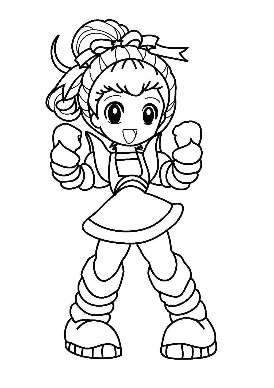 Раскраски аниме, Страница:15.