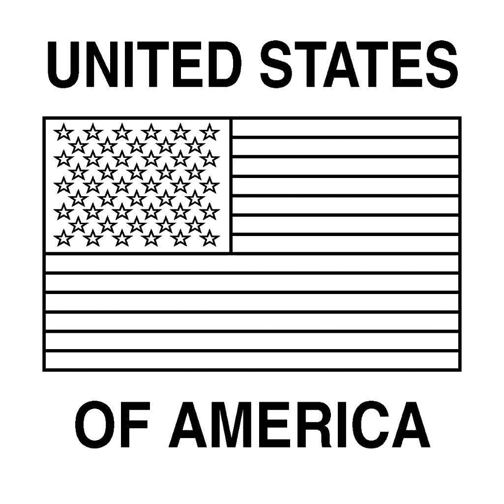 Раскраска США Скачать Птицы.  Распечатать ,Контуры для вырезания птиц,