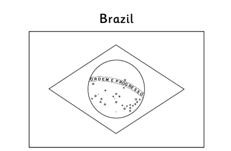 Раскраска Флаги Скачать ,карта, компас, пираты,.  Распечатать