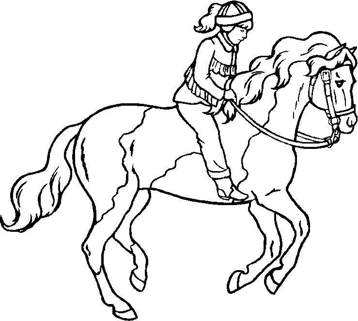 Раскраска Рыцарь на коне Скачать рыцарь, конь, доспехи.  Распечатать ,Рыцари,